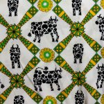Cow Fabric